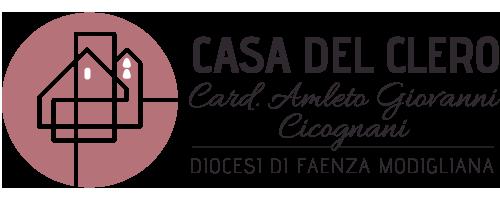 Casa del Clero Faenza